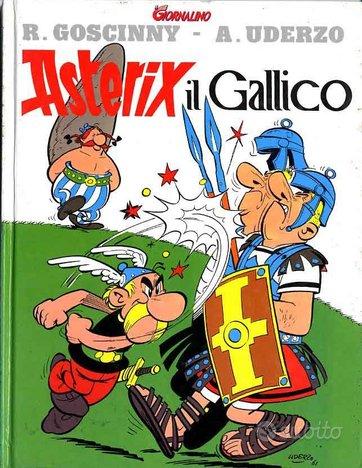 Asterix- edizione 1998