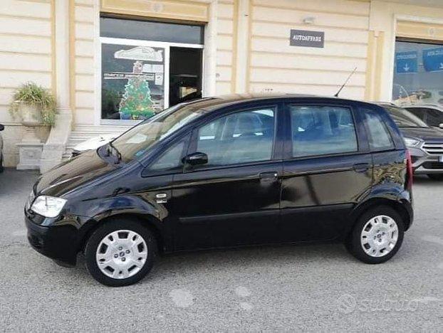 FIAT Idea 1.4 solo 12mila km - 2007