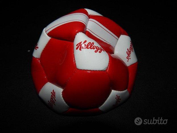 pallone kellogg s palla misura 1 size 1 nuovo