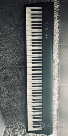 Pianoforte digitale Roland FP 30