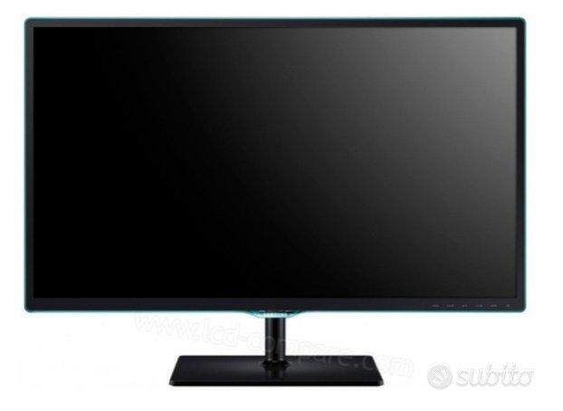 Monitor tv samsung 22