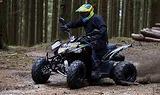 QUAD CROSS 2x4 400cc - 2021 Patente B