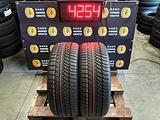 2 Gomme 255 50 19 CONTINENTAL INVERNALI 95%
