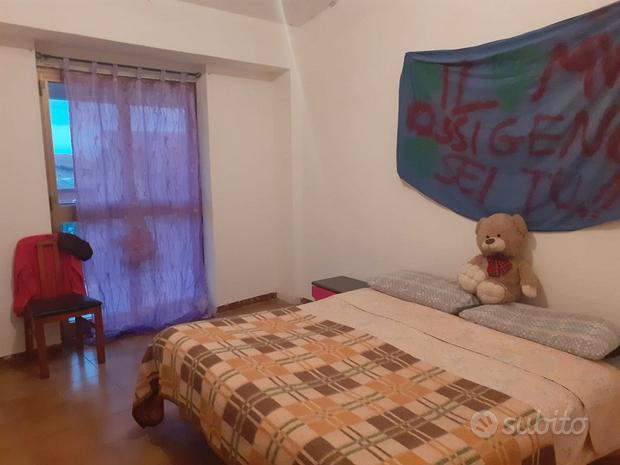Appartamento Ottana mq 120