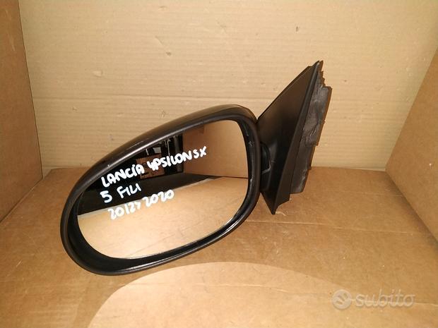 Specchietto retrovisore sx lancia ypsilon