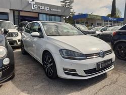 Volkswagen Golf Business 1.6 BlueTDI 110 CV 3p. Hi