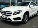 Gla per ricambi Mercedes