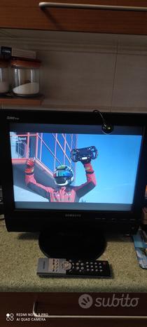 Tv Samsung Lcd 15