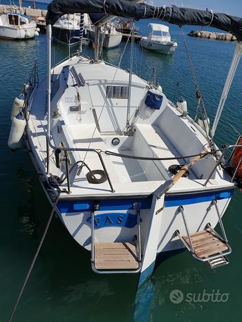 RIBASSO - Aloa 25 barca vela 8 metri