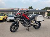 Ducati Multistrada 1200 enduro full pack touring