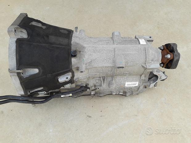 Cambio automatico bmw serie 1 3 4 x1 x3