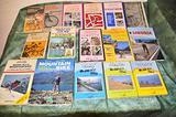Cicloturismo e M. bike: libri e manuali