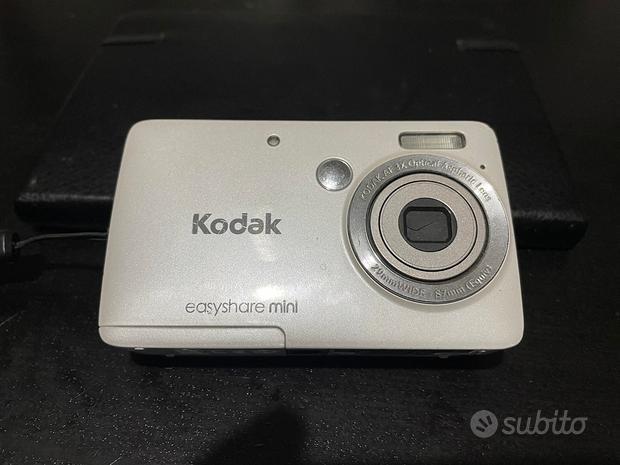 Fotocamera Kodak Easyshare mini
