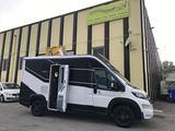 Camper vany furgone x 550