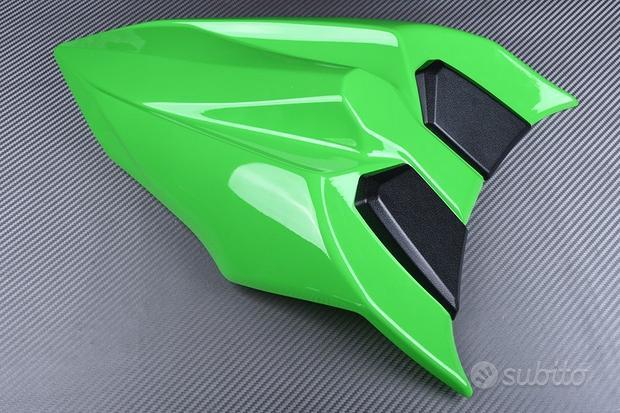 Unghia monoposto Kawasaki Z650 Ninja 650 Colore