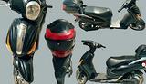 Scooter/Bici elettrica Z-Tech