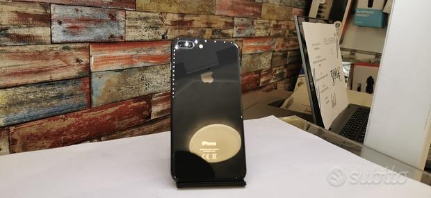 IPhone 8 Plus 256GB con garanzia