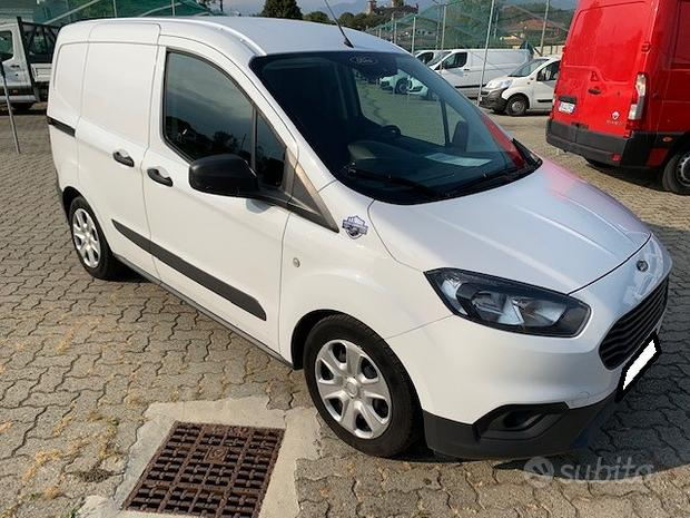 FORD TRANSIT COURIER 1.5 TDCI TREND euro6 d temp