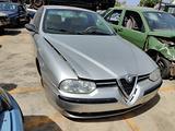 Alfa Romeo 156 1.8 B 144CV Ricambi