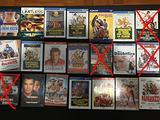 DVD + Blu-ray vol. 9