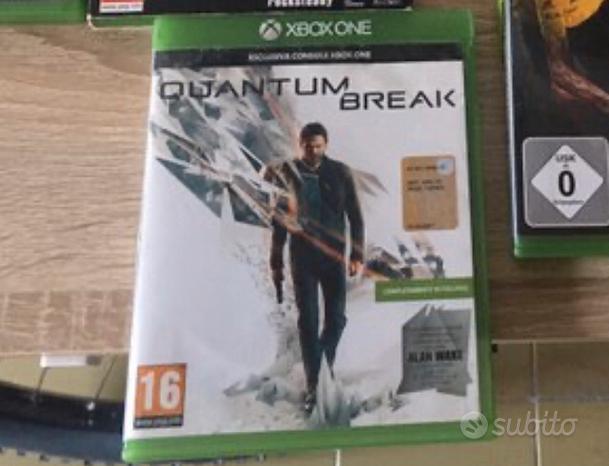 Giochi perfetti come nuovi per Xbox one Xbox one S