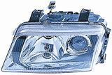 FARO AUDI A4 (S4) 97/98 PRED. REG. ELET. Sinistro