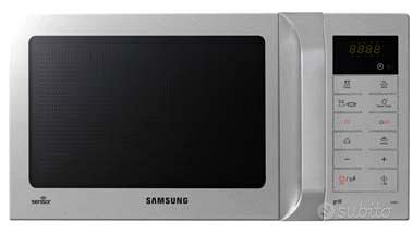 Forno microonde samsung gs89fe