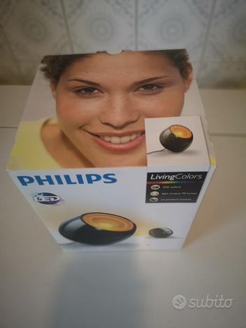 Lampada Philips Living Coloros Mini