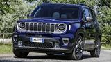 Musata ricambi e porte jeep renegade new