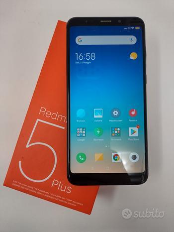 N. 7 telefoni smartphone in blocco