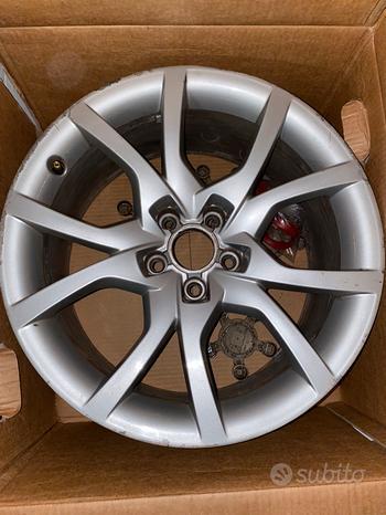 """Cerchi Audi 18"""""""