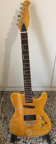 """Chitarra Fenix By Young Chang """"Telecaster"""" 1990"""