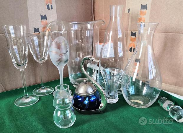 Servizio bicchieri completo della Luminarc