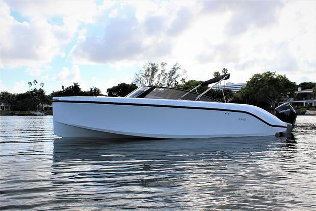 Rand Boats SUPREME 27