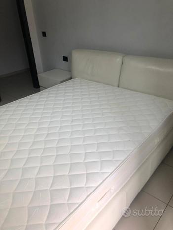 Camera letto completa design moderno