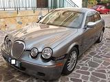 Jaguar S. Type cc. 2.7 Tdi Biturbo (PER RICAMBI)