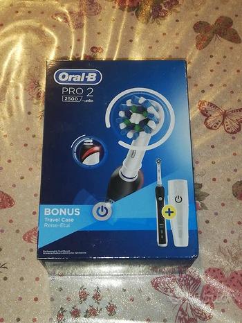 Spazzolino Elettrico Oral-B PRO 2 2500