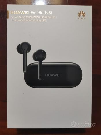 Cuffiette Bluetooth huawei freebuds 3i