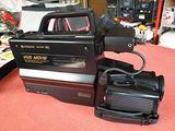 Telecamera VHS HITACHI VM-600E   Teleob. Grand.lo
