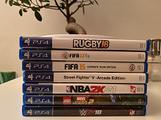 Videogiochi PS4