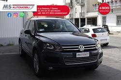 Volkswagen Touareg 3.0 TDI 245 CV tiptronic B...