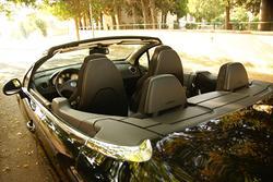 308 cabrio coupe' vetrinaimpeccabile 85000chil