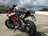 SP Ducati Hypermotard 950 - 2019