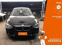 BMW Serie 1 118d 3p. Sport