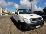 Toyota hilux 4x2 pick up