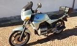 BMW K 75 C - Iscritta ASI (anche permuta con Vespa