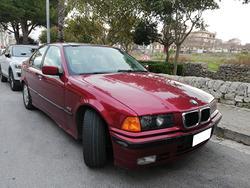 BMW 316i 1992 (E36)