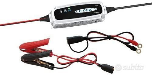 Caricabatterie CTEK XS 800 12V 1.2 - 32 Ah