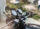 Honda k500 anni 70