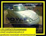 Ricambi porsche carrera 996 1997-2005